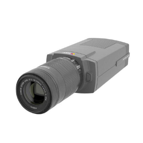 Axis Q1659 55-250 mm